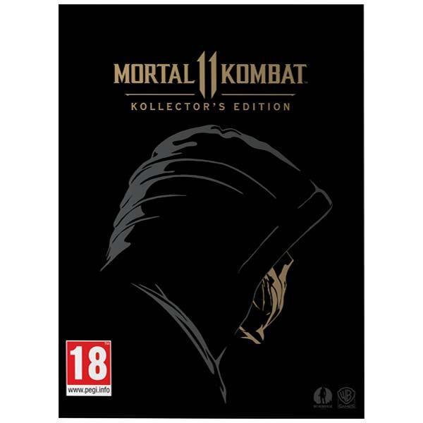 Mortal Kombat 11 (Kollector's Edition)