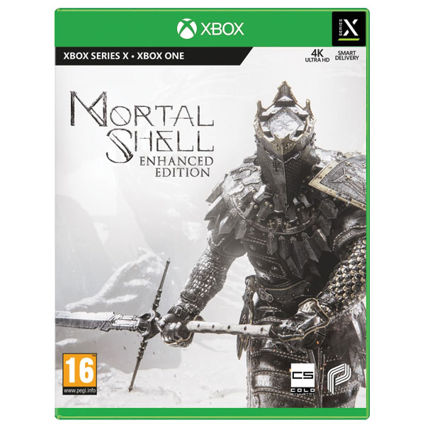 Mortal Shell (Enhanced Edition)