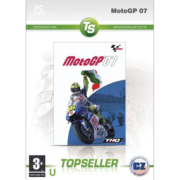 MotoGP' 07 CZ
