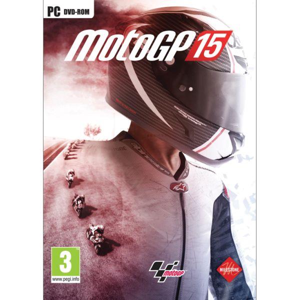 MotoGP 15