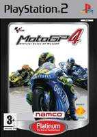 MotoGP 4 [PS2] - BAZÁR (použitý tovar)