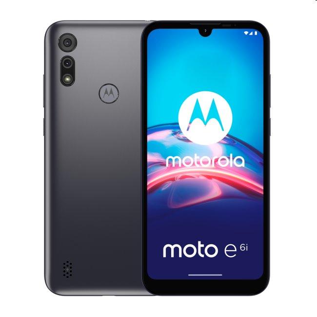 Motorola Moto E6i, 2/32GB, Meteor Grey