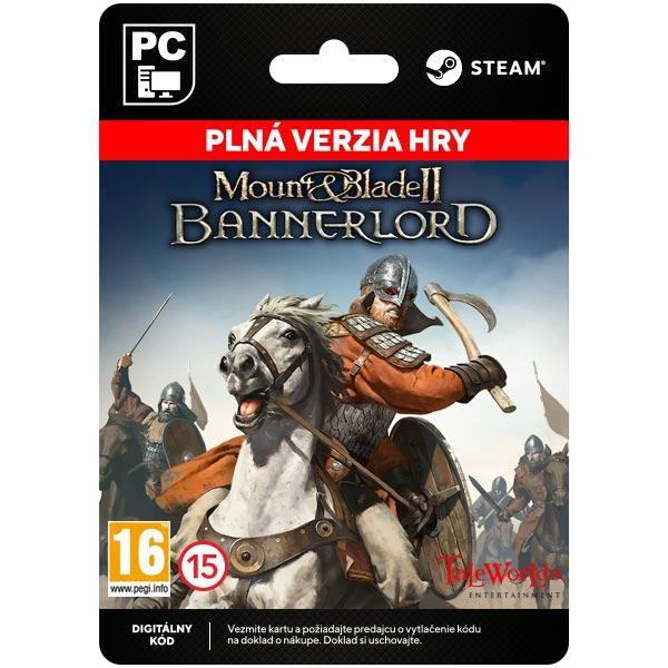 Mount & Blade 2: Bannerlord [Steam]