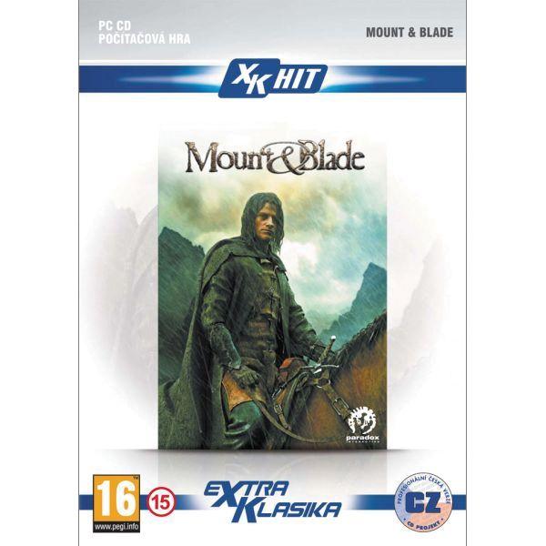 Mount & Blade CZ