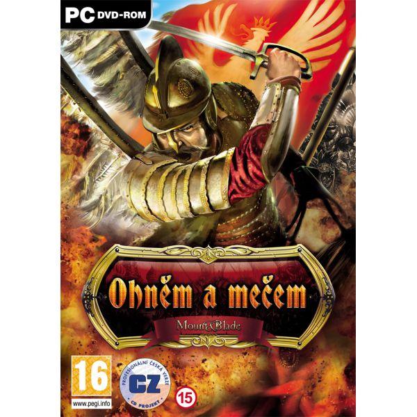 Mount & Blade: Ohňom a mečom CZ