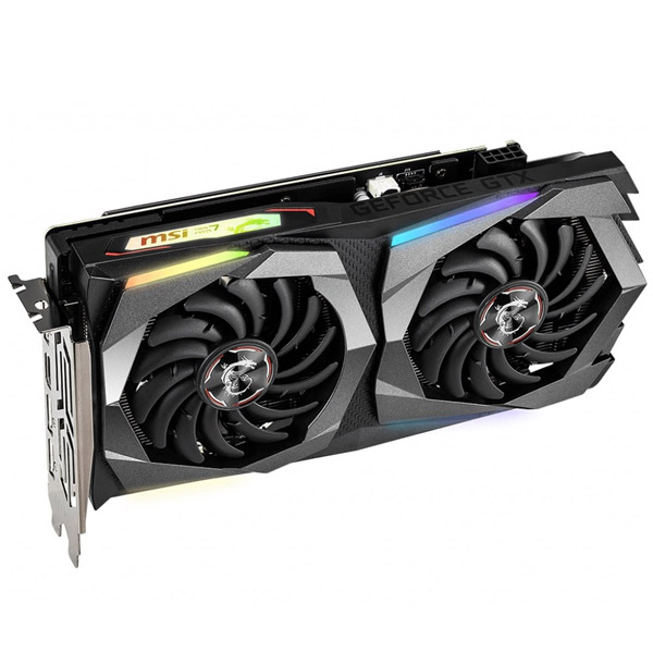 MSI GeForce GTX 1660 GAMING X 6G GTX 1660 GAMING X 6G