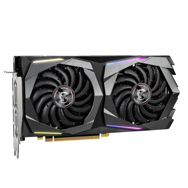 MSI GeForce GTX 1660 SUPER GAMING X GTX 1660 SUPER GAMING X