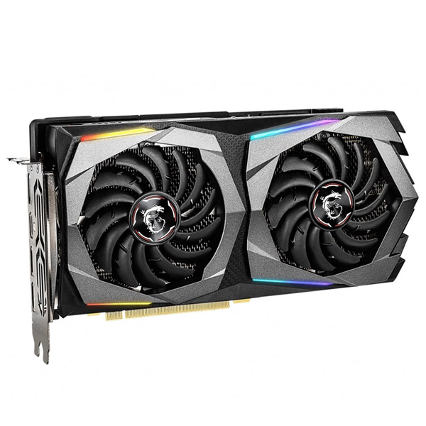 MSI GeForce RTX 2060 SUPER GAMING X RTX 2060 SUPER GAMING X