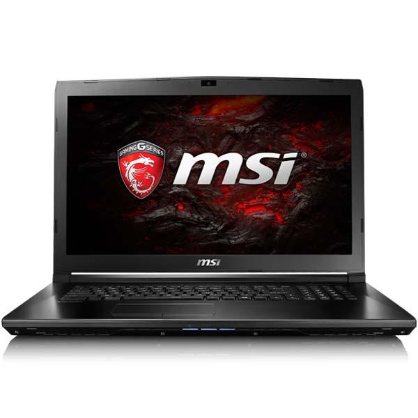 MSI GL72 7RDX-600CZ