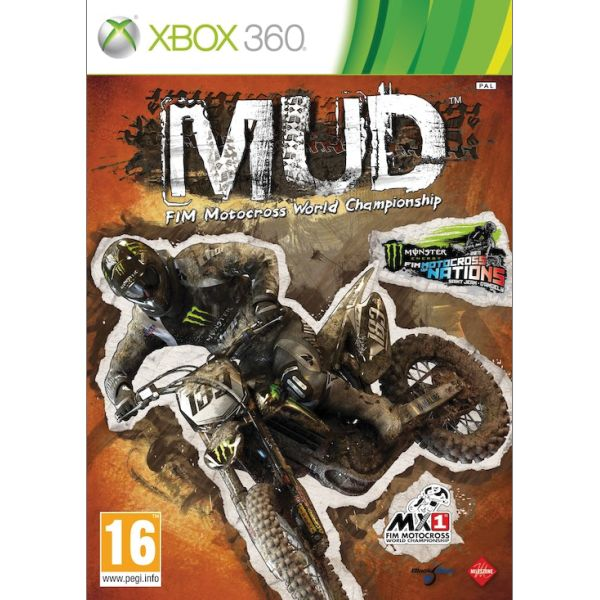 MUD: FIM Motocross World Championship