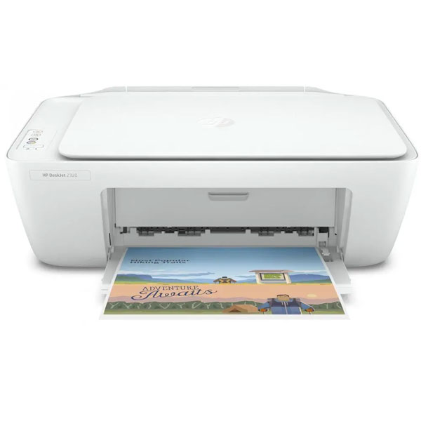 Multifunkčná tlačiareň HP DeskJet 2320 All-in-One Printer 7WN42B#670