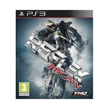 MX vs. ATV: Reflex [PS3] - BAZÁR (použitý tovar)
