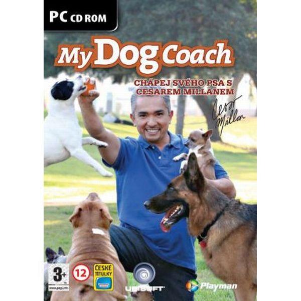 My Dog Coach: Cháp svojho psa s Cesarom Millanom CZ