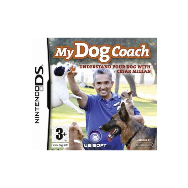 My Dog Coach: Understand Your Dog with Cesar Millan