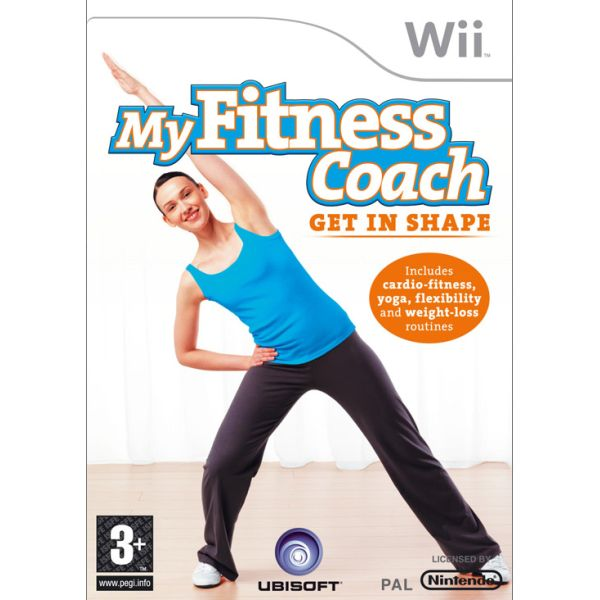 My Fitness Coach: Get in Shape