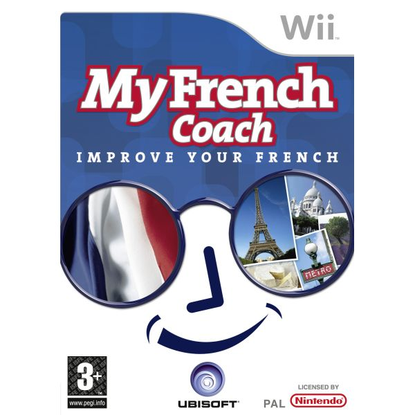 My French Coach: Develop Your French