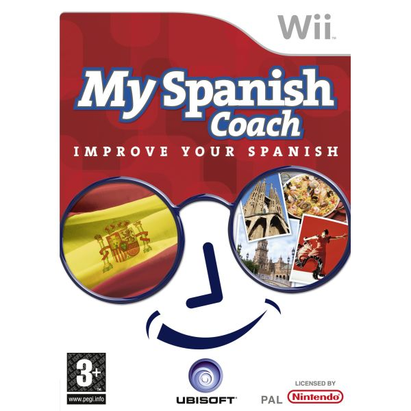 My Spanish Coach: Develop Your Spanish