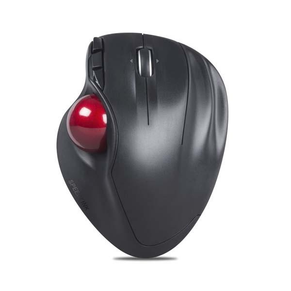 Myš Speedlink Aptico Trackball Wireless