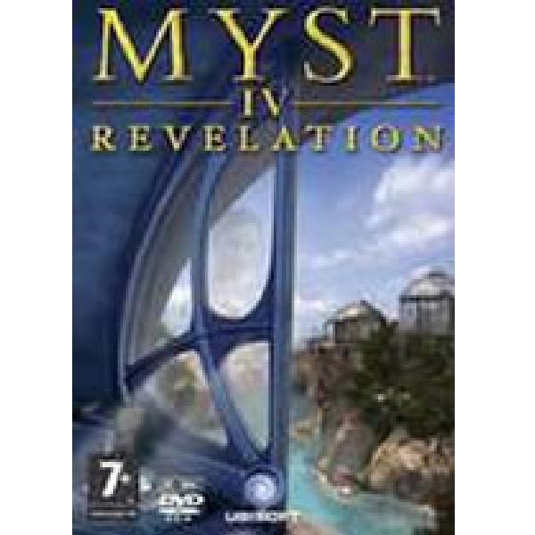 Myst 4: Revelation