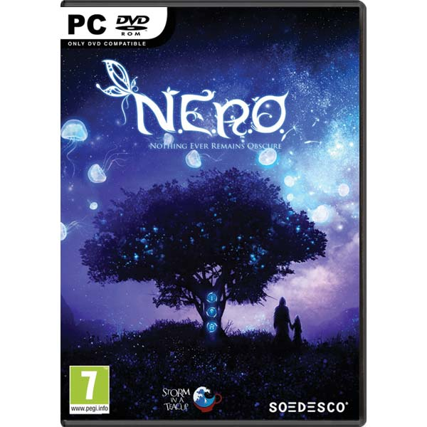 N.E.R.O. : Nothing Ever Remains Obscure