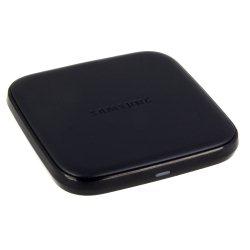 Nabíjačka bezdrôtová Samsung EP-PA510B pre Samsung Galaxy S6 - G920F a S6 Edge - G925F, Black