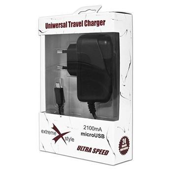 Nabíjačka Extreme X Style pre Acer Iconia One 8 - B1-830