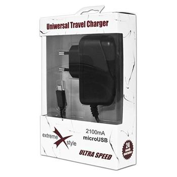 Nabíjačka Extreme X Style pre nVidia Shield K1 Tablet