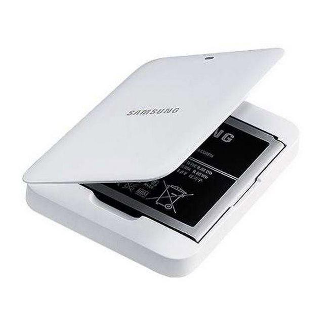 Nabíjačka pre batériu + originálna batéria Samsung Galaxy Note Edge - N915F, (3220 mAh)
