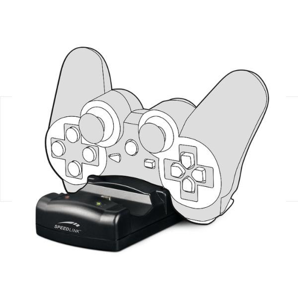 Nabíjaèka Speedlink Jazz USB Charger pre PS3