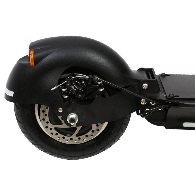 Náhradný diel pneumatika zadná s dušou na PROFI kolobežku