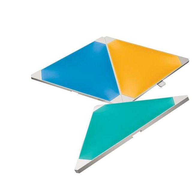 Nanoleaf Light Panels Expansion Pack 3 pcs - OPENBOX (Rozbalený tovar s plnou zárukou)