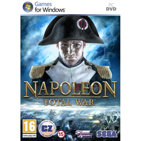 Napoleon: Total War CZ