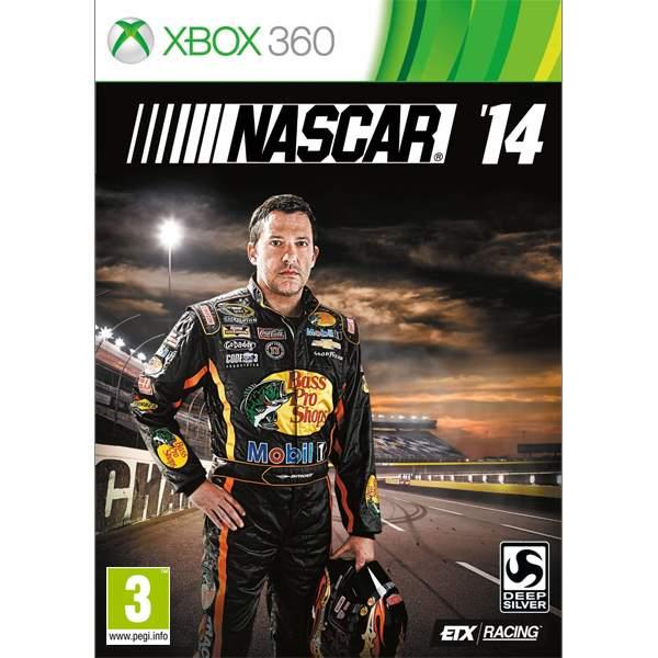 NASCAR 14 XBOX 360