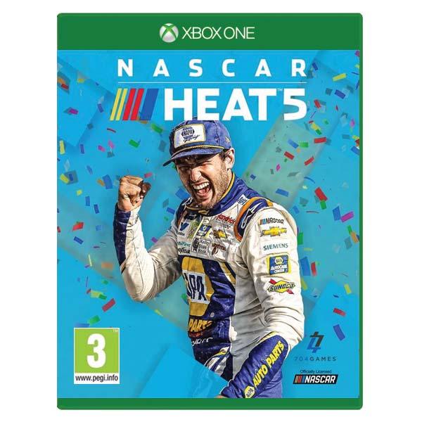 NASCAR: Heat 5 XBOX ONE