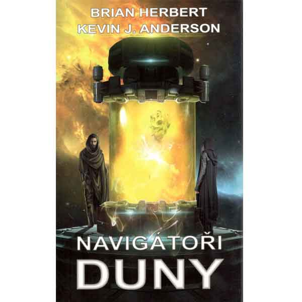 Navigátoøi Duny