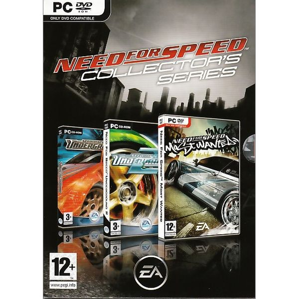 Need for Speed (Collector�s Series)