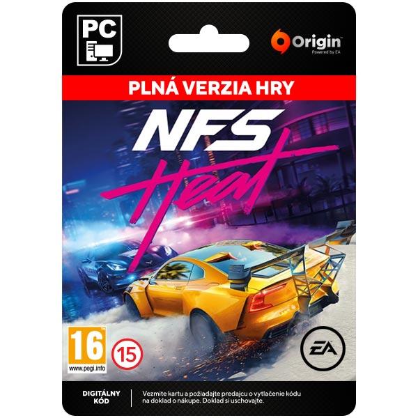Need for Speed: Heat [Origin]