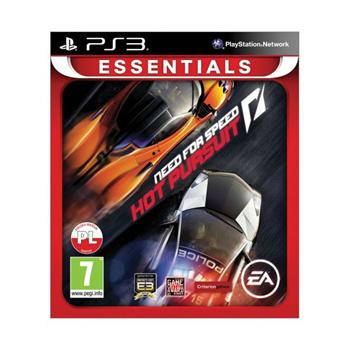 Need for Speed: Hot Pursuit-PS3 - BAZ�R (pou�it� tovar)