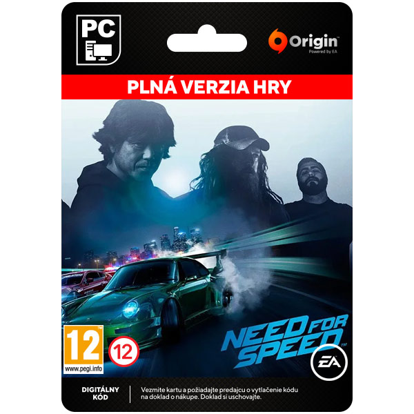 Need for Speed [Origin]