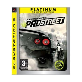 Need for Speed: ProStreet [PS3] - BAZÁR (použitý tovar)
