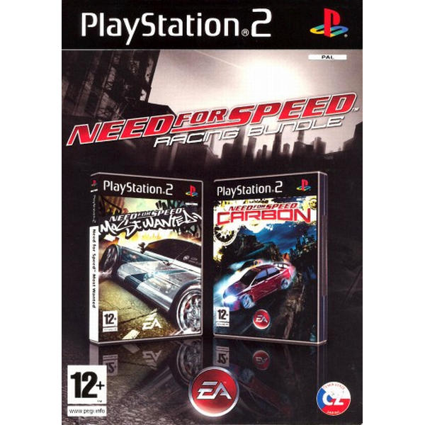 Need for Speed (Racing Bundle)
