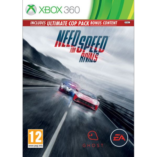 Need for Speed: Rivals (Limited Edition)