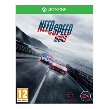 Need for Speed: Rivals [XBOX ONE] - BAZ�R (pou�it� tovar)