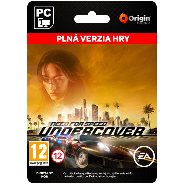 Need for Speed: Undercover [Origin]
