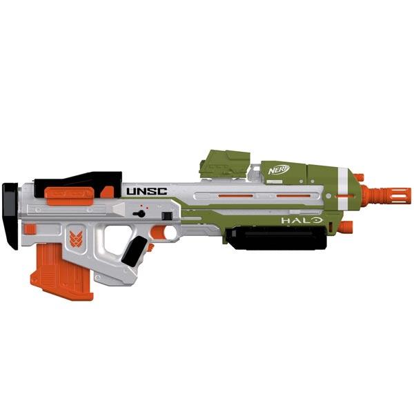 Nerf MA40 (Halo)
