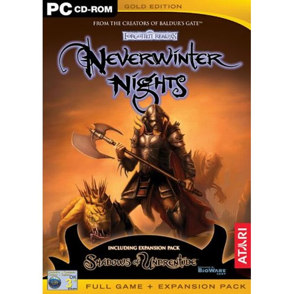 Neverwinter Nights (Gold Edition)