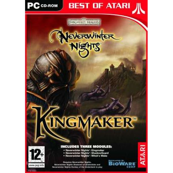 Neverwinter Nights: Kingmaker (Best of Atari)