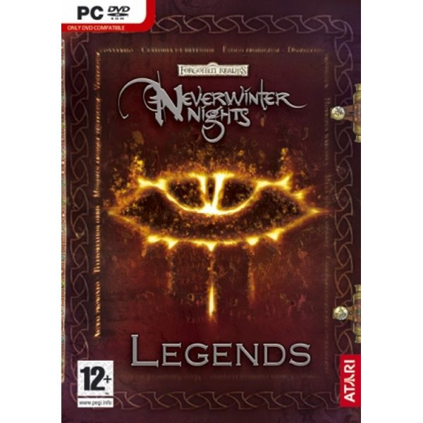 Neverwinter Nights: Legends PC
