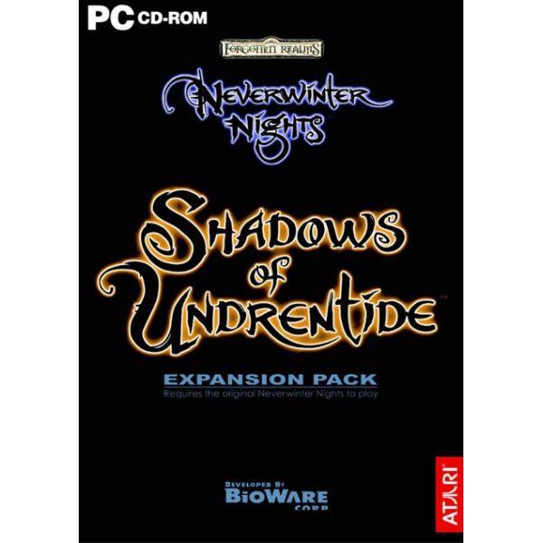 Neverwinter Nights: Shadows of Undertide