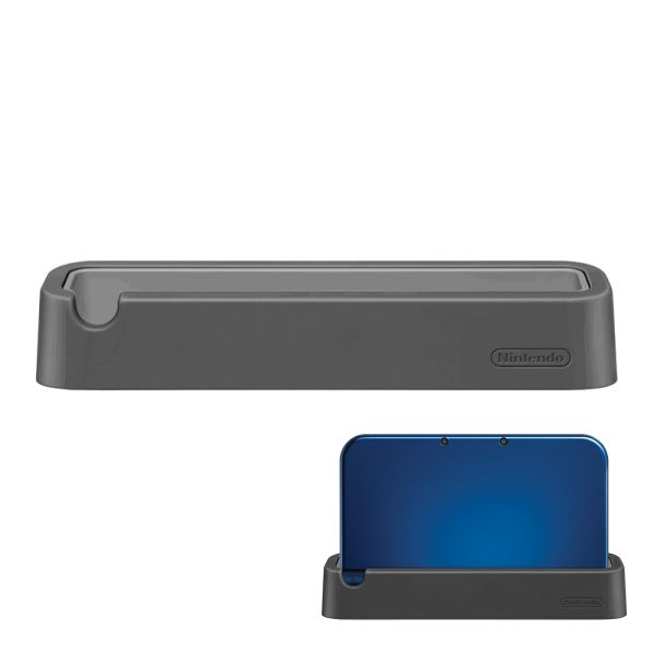 New Nintendo 3DS XL Charging Cradle